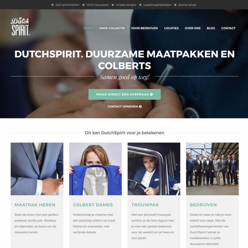 Project DutchSpirit