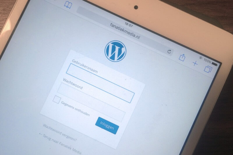 Wordpress Breda